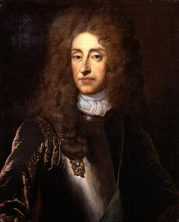 James II granted a Declaration of Indulgence in 1687