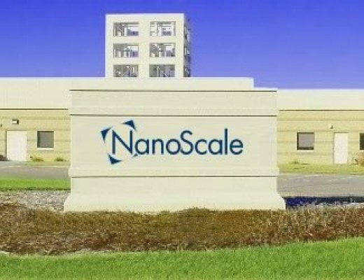 The Nanoscale home office