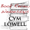Book Review Party Wednesday.      http://cymlowell.blogspot.com/2009/10/book-review-party-wednesday_13.html
