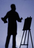 Easels, Painting Sets & Paint Brushes: Christmas Gifts For Your Budding Artist