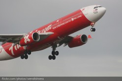 5 Facts About Choosing the Best Air Asia X Seat