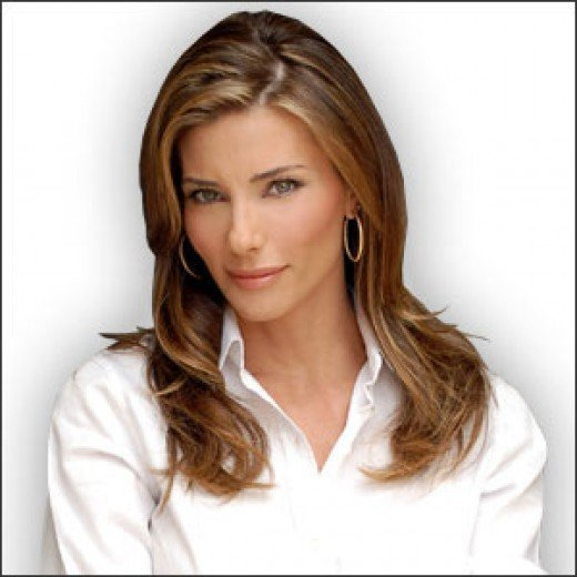 Jennifer Flavin - Firma Face XR