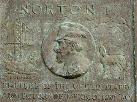 Norton I Rest In Peace