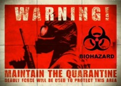 Pandemic Martial Law