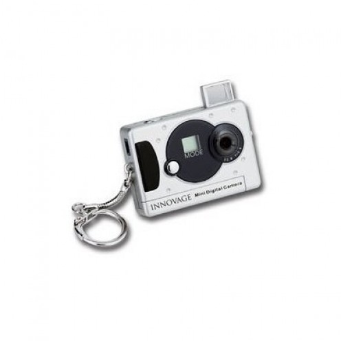 Innovage Outdoor Sports Mini Digital Camera