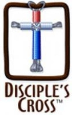 How to make a Disciple's Cross