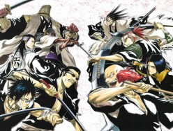 Do BLEACH characters stand a chance against DBZ characters?