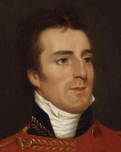 Arthur Wellesley - 1st Duke of Wellington
