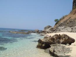 Zambales Beach