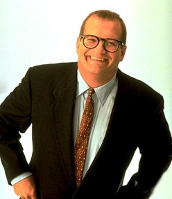 Twitter/Drew Carey/Livestrong/$1million Dollars
