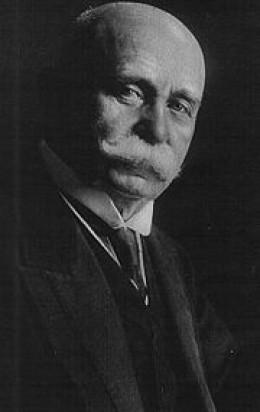 Ferdinand von Zeppelin inventor