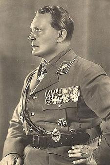 Hermann Goering - Nazi