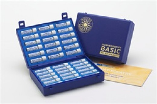Basic Emergency Remedy Kits Are Available and can be found at Homeopathy World Community