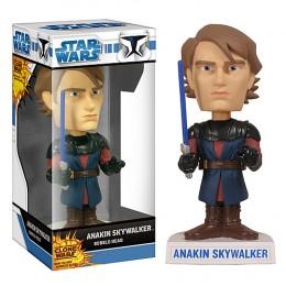 StarWars figures - Clone Wars