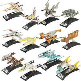 Star Wars Toys/Figures - Legacy Titanium Series