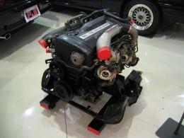 The RB26DETT