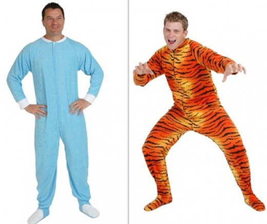 Go, tiger!