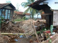 What to do in times of disasters and impending calamity - Philippines Experience