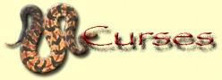 Curses in Genesis
