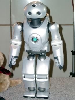 sony robot
