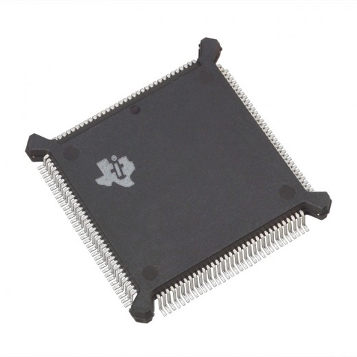 Texas Instruments DSP chip