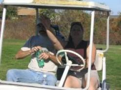 Jeff and Glenda Smith