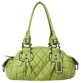 A quality designer handbag will last for years!