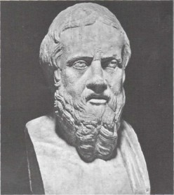 Greek Historian - Herodotus