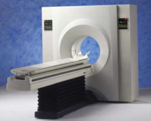 PET Positron emission tomography  Source: Radiologyinfo.org