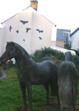 Moretonhampstead, Datmoor Ponies