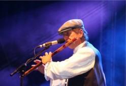 Rao Kyao Festival of World Music in 2007, in Porto Covo, Portugal