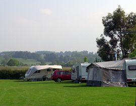 Brenk House Farm Campsite