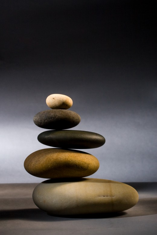 Balance in All Things