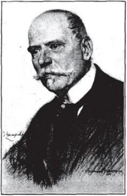 Giovanni Battista Lamperti