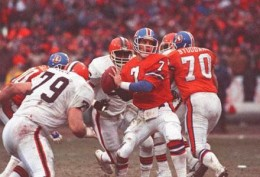 John Elway - Denver Broncos