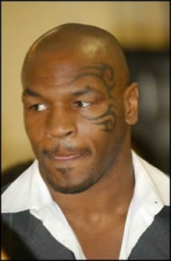 WHAT I LEARNED ABOUT MIKE TYSON