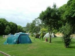 Hidden Valley Park Campsite