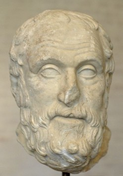 Greek Philosopher: Carneades