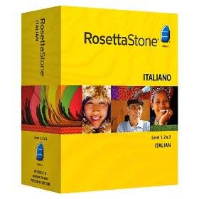 Rosetta Stone Version 3 Review