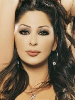 Beautiful Arab Women 2
