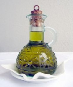 THE WONDERS OF OLIVE OIL - Now with Videos