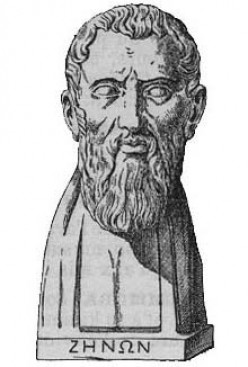 Greek Philosopher: Zeno of Elea