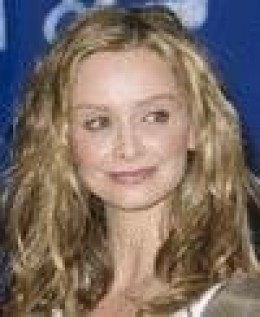 Calista Flockhart, Ford's beau