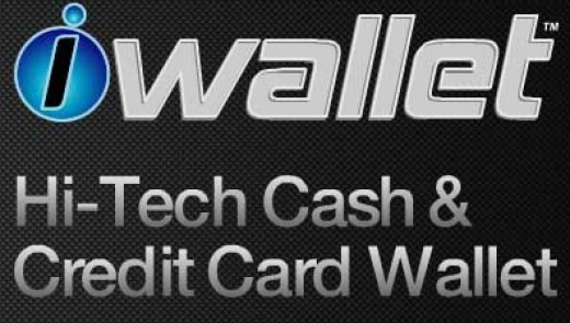 Logo of iWallet