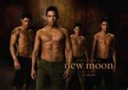 New Moon The Movie