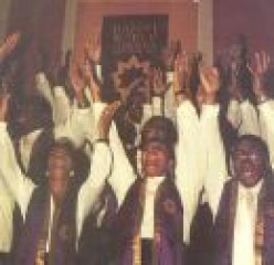 Gospel Music Choirs That Raise The Rafters