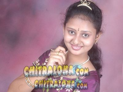 Amulya- who got chance to play heroine role at the age of just 15. She successfully performed it.She entered film field just 3 years ago.