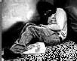 Homeless Man Slain in Edmond, Oklahoma
