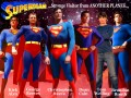 Rating the Actors Playing Superman