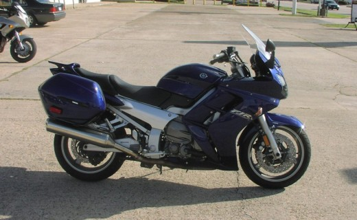 Used Motorcycles Houston Texas